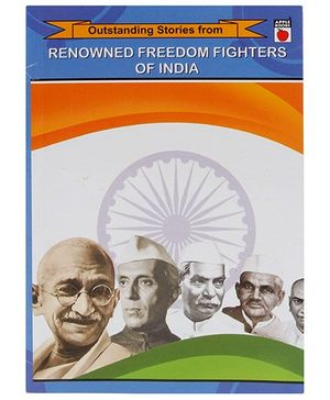 Apple Books - Renowned Freedom Fighters of India