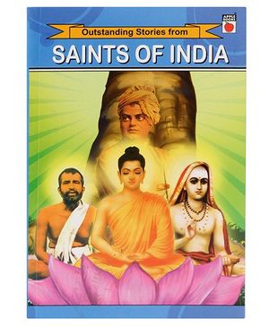 Apple Books - Saints of India