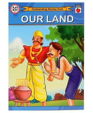 Apple Books - Our Land