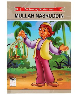 Apple Book - Mullah Nasruddin