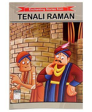 Apple Books - Tenali Raman