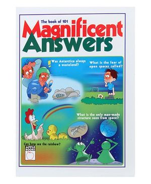 Apple Books - The Book Of 101 Magnificent Answers