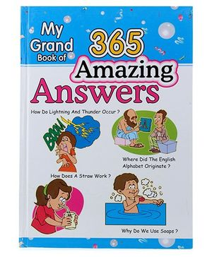 Apple Books - My Grand Book Of 365 Amazing Answers