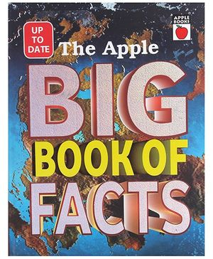 Apple Books - Big Book Of Facts