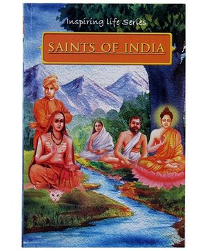 Apple Books - Inspiring Life Series Saints Of India