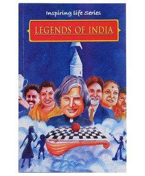 Apple Books - Inspiring Life Series Legends Of India