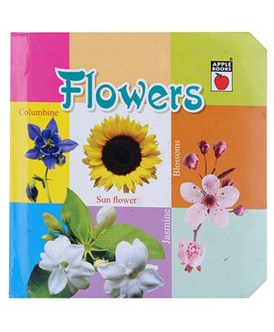 Apple Books - Flowers Book
