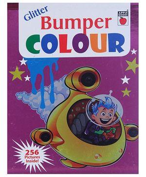 Apple Books - My Glitter Bumper Color Book 2