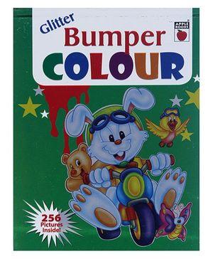 Apple Books - My Glitter Bumper Color Book 3