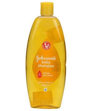 Johnson's baby Shampoo - 750 ml