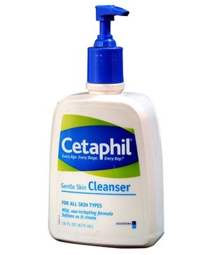 Cetaphil Cleanser - 473 ml