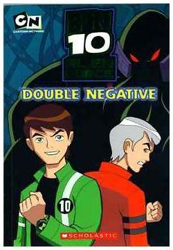 Ben 10 - Ben 10 Double Negative