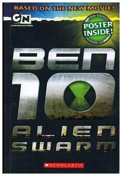 Ben 10 - Ben 10 Alien Swarm