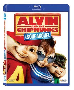 20Th Century Fox - Alvin And The Chipmunks 2 Squeakquel