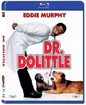 20Th Century Fox - Dr Dolittle