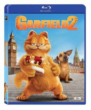 20Th Century Fox - Garfield 2