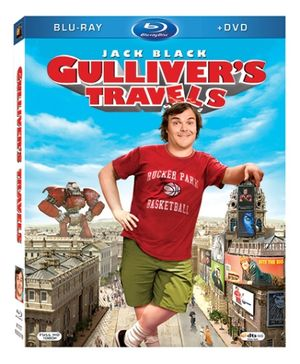 20Th Century Fox - Gullivers Travels 2
