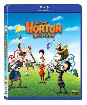 20Th Century Fox - Horton Hears A Who