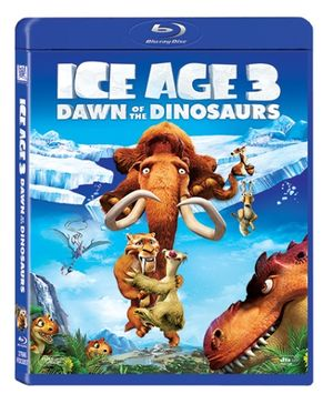20Th Century Fox - Ice Age 3 Dawn of the Dinosaurs