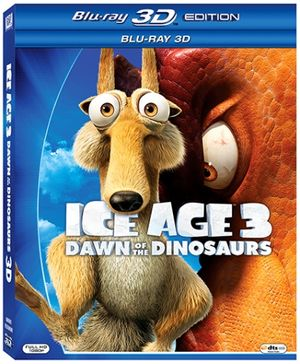 20Th Century Fox - Ice Age 3 Dawn of the Dinosaurs 3D