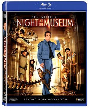 20Th Century Fox - Night At Museum