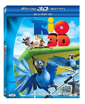 20Th Century Fox - Rio 3D