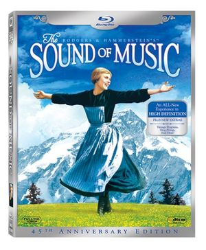 20Th Century Fox - Sound Of Music 45Th Anniversary Edition