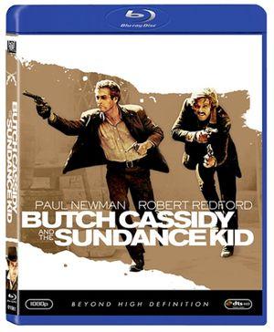 20Th Century Fox - Butch Cassidy and the Sundance Kid