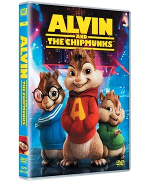 20th Century Fox - Alvin and Chipmunks