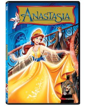 20Th Century Fox - Anastasia 1997