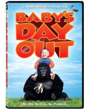 20Th Century Fox - Babys Day Out
