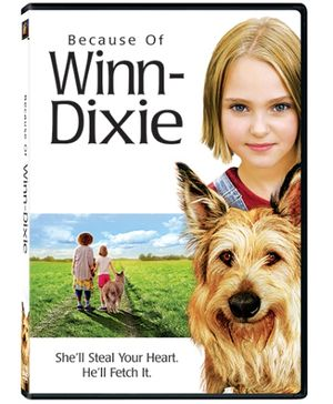 20Th Century Fox - Because Of Winn Dixie