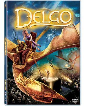 20Th Century Fox - Delgo