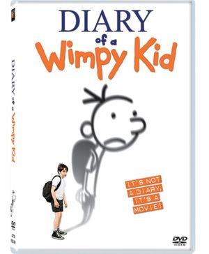 20Th Century Fox - Diary Of Wimpy Kids The Movie