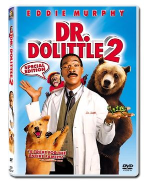 20Th Century Fox - Doctor Dolittle 2