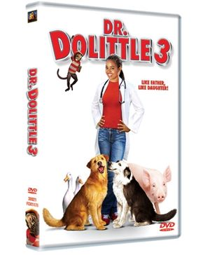 20Th Century Fox - Doctor Dolittle 3