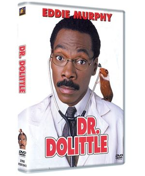 20Th Century Fox - Dr Dolittle 1997