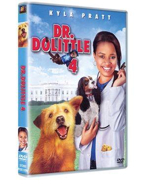 20Th Century Fox - Dr Dolittle 4