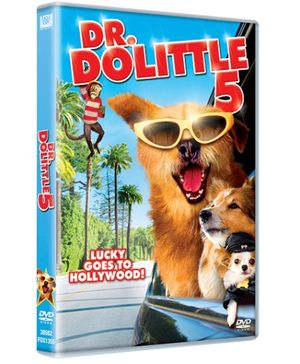 20Th Century Fox - Dr Dolittle 5