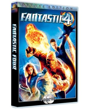 20Th Century Fox - Fantastic Four