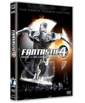 20Th Century Fox - Fantastic Four Rise Of The Silver Surfer