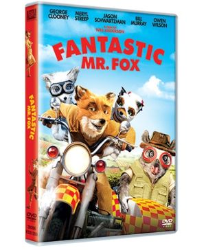 20Th Century Fox - Fantastic Mr Fox