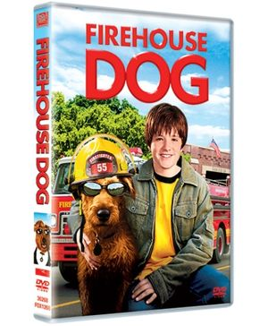 20th Century Fox - Firehouse Dog