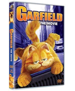 20Th Century Fox - Garfield The Movie