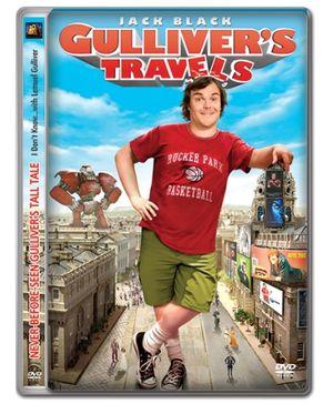 20Th Century Fox - Gullivers Travels 2
