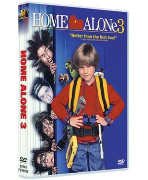 20Th Century Fox - Home Alone 3