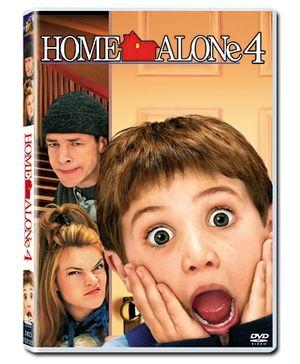 20Th Century Fox - Home Alone 4