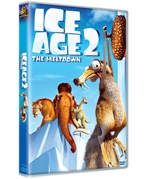 20Th Century Fox - Ice Age 2 The Meltdown