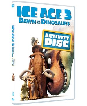 20Th Century Fox - Ice Age 3