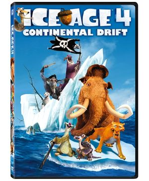 20Th Century Fox - Ice Age 4